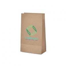 크라프트 종이봉투 (소,중,대) 칼라인쇄 100매